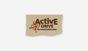 Active Drive